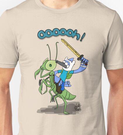 Ooohhh! Unisex T-Shirt