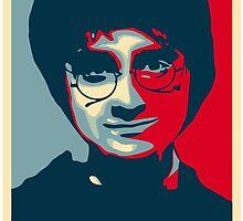 "Harry ""Swag"" Potter by husavendaczek"