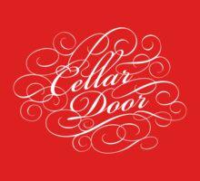 Cellar Door Baby Tee
