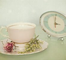 Time For Tea by AnnaBaria