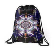 Cinched Passions Drawstring Bag