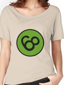 68 Women's Relaxed Fit T-Shirt
