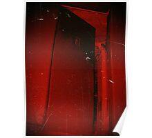 Padded Cell ~ Harperbury Poster
