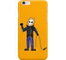 Ghost Rider iPhone Case/Skin