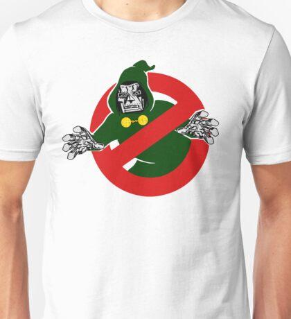 Doombusters Unisex T-Shirt