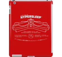 Hypersleep iPad Case/Skin