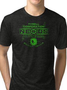 Nexus 6 Tri-blend T-Shirt