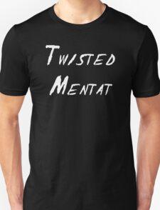 Twisted Mentat Unisex T-Shirt
