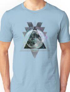 The Moon Unisex T-Shirt