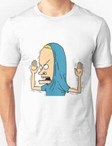 Beavis and Butthead, The Great Cornholio T-Shirt