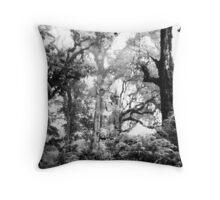 takdah forest Throw Pillow
