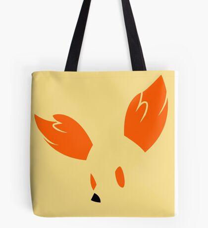 Fennekin 2 Tote Bag