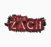 Team Zach by ImmorlandRose
