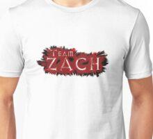Team Zach Unisex T-Shirt