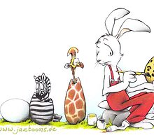 Happy Easter! by jpoese
