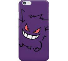 Gengar - Pokemon iPhone Case/Skin