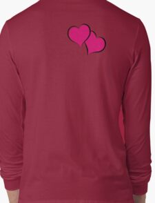 ABOUT LOVE!! Long Sleeve T-Shirt