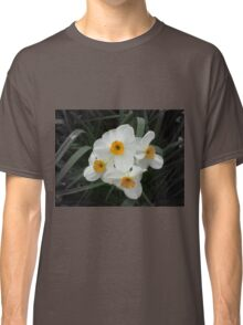 Daffodils Selectively Classic T-Shirt
