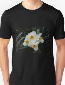 Daffodils Selectively Unisex T-Shirt