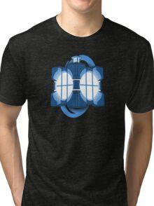 Companion Box Tri-blend T-Shirt