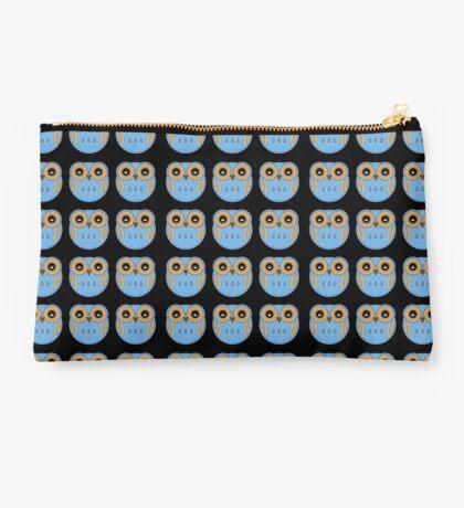 Blue Owls Studio Pouch