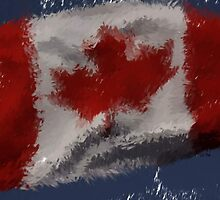 o,canada by win charles