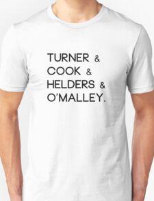 am names T-Shirt