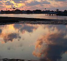 Double sky by ♥⊱ B. Randi Bailey