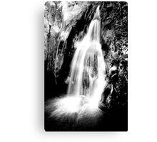 Waitui Falls Canvas Print