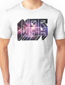 Norwish: Galaxy Design Unisex T-Shirt