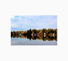 Brereton Lake Reflections Unisex T-Shirt