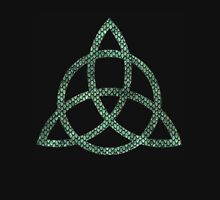 Emerald Dragon Unisex T-Shirt