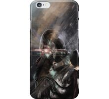 Geth iPhone Case/Skin