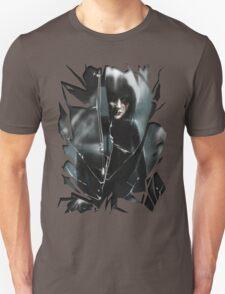 Bonjour Mademoiselle Unisex T-Shirt