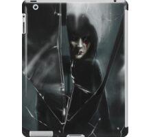 Bonjour Mademoiselle iPad Case/Skin