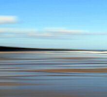 Low Tide by Kitsmumma