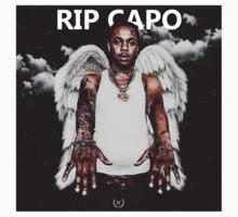RIP Capo T-Shirt