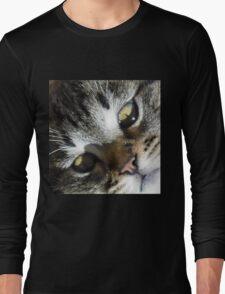 Sweet Face Long Sleeve T-Shirt