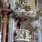 Wilten Basilica by sstarlightss