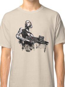 Unshackled A.I. Classic T-Shirt