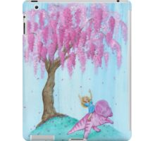 Protoceratops Willow Patch iPad Case/Skin