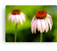 Perfectly Alive Canvas Print