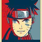 Believe it! Naruto by seanlar94