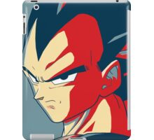 Pride! Vegeta iPad Case/Skin