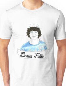 Beaver Falls Unisex T-Shirt