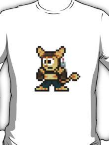 Ratchet & Clank Pixel T-Shirt