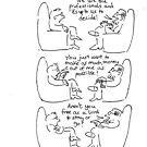 Psychoanalysis by Joseph Zammit