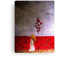 You'll Never Walk Alone Canvas Print