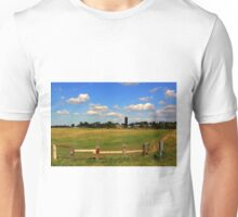 Pastoral Landscape Unisex T-Shirt