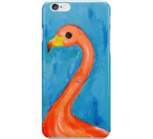 Some Flamingo iPhone Case/Skin